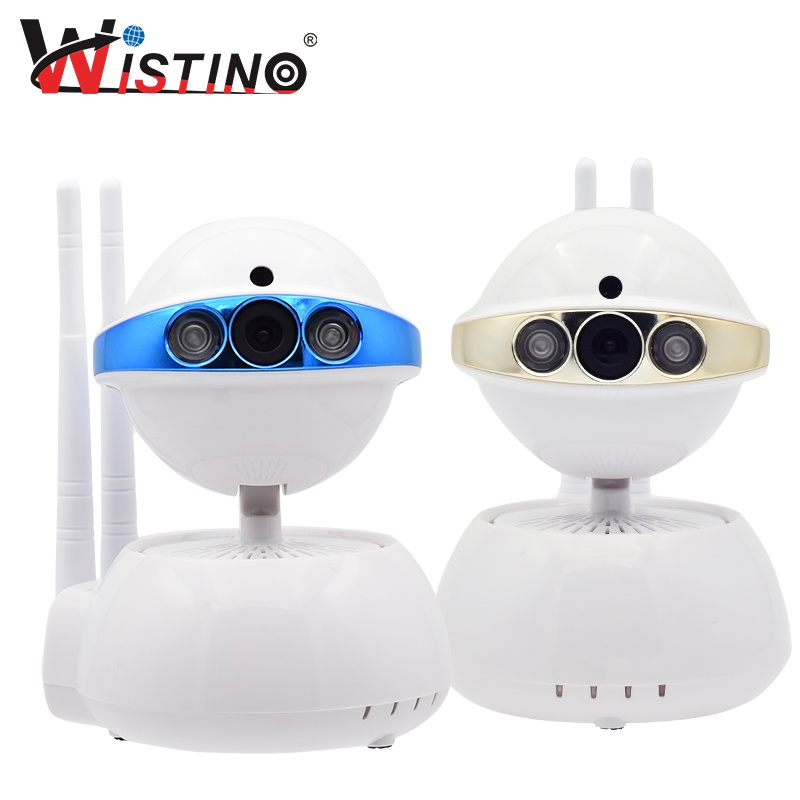 Ulasan Lengkap Wistino 960 P Wifi Baby Monitor Wireless Ip Kamera Jaringan Mini Monitor Cctv Alarm Keamanan Ptz Cam Surveillance Wi Fi Cam