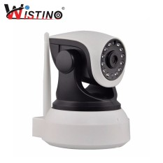 Toko Wistino Cctv Hd 720 P Wifi Wireless Ip Camera Mini Baby Monitor Onvif Jaringan Surveillance Kamera Keamanan Night Vision Wireless Intl Murah Tiongkok