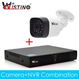 Perbandingan Harga Wistino Cctv Ip Camera Nvr Kit Set 1080 P Xmeye Outdoor Surverillance Video Sistem Keamanan Monitor Onvif Night Vision 1 Intl Di Tiongkok