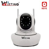 Harga Wistino Keye Cctv Wifi Ptz Baby Monitor Ip Camera 1080P Surveillance System Smart Home Security Camera Night Vision Intl Original