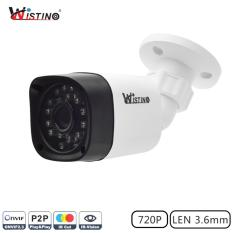 Toko Wistino Xmeye 3 6Mm Ip Camera Wide 720 P Onvif P2P Surveillance Cctv Outdoor 24 Inframerah Led Night Vision Monitor Termurah Tiongkok