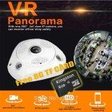 Jual Dengan Gratis 8G Tf Kartu Terbaru 360 Derajat Panorama Vr Kamera Hd 960 P Wireless Wifi Ip Camera Home Sistem Pengawasan Keamanan Tersembunyi Webcam Cctv P2P Intl Oem Murah