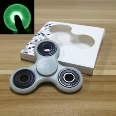 Berapa Harga With Luminous Function Hand Spinner Finger Spinner Edc Fidget Spinner Adhd Anxiety Relief Toys Intl Gliving Di Indonesia