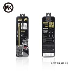 Jual Wk Design Kingkong Cable Lightning Cable Iphone 5 6 6 Import