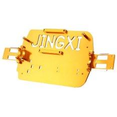Jual Wltoys A949 A959 B A969 A979 K929 Upgrade Metal Chassis Rc Mobil Bagian Emas Intl Branded Murah