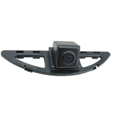 Wofalo Car Rear Night Vision Kamera untuk Honda City (Hitam)-Intl