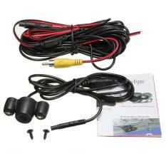 Wofalo FSH Auto HD IR 170 ° Reversing Parking Kamera RearViewBackup2 LED Night Vision 12 V-Intl