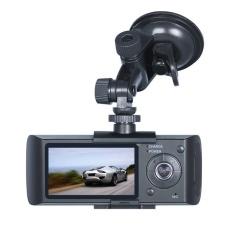 wofalo HKS Waterproof 170 Night Vision 3 LED Car Rear View BackUpCamera for E39 E46 - intl