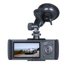 Wofalo HKS Tahan Air 170 Night Vision 3 LED Mobil Rear View BackUpCamera untuk E39 E46-Intl