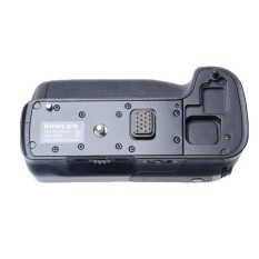 Womdee DMW-BGGH3 Battery Grip Replacement for PanasonicDMW-BGGH3Lumix GH3 Lumix GH4