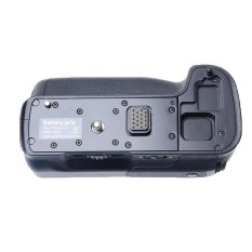 Womdee DMW-BGGH3 Battery Grip Replacement forPanasonicDMW-BGGH3Lumix GH3 Lumix GH4