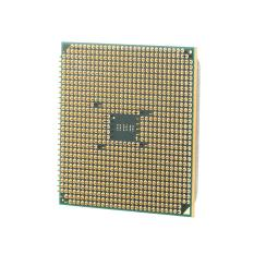 WOND AMD A4-6300 prosesor Dual Core CPU 3.7GHz 2 Threads 1 MB Cache soket FM2