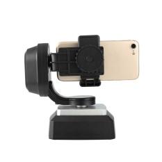 Wond ZIFON YT-500 otomatis memutar Remote Control Pan Tilt untuk Video fotografi hitam