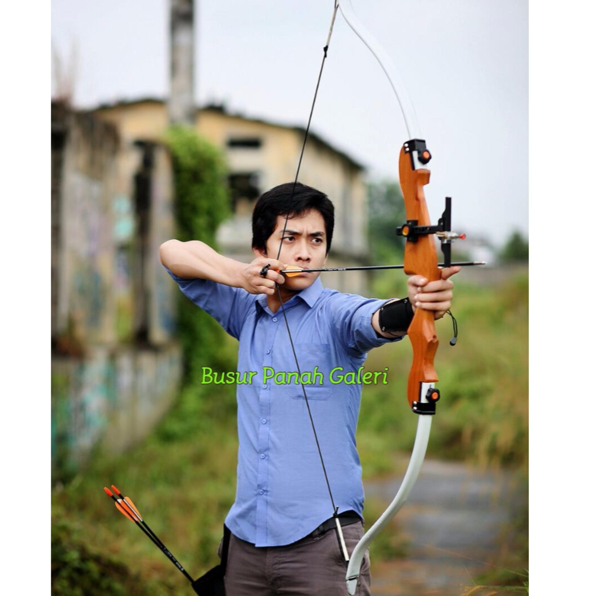 Spek Woodenbow Recurvebonus Yang Di Dapat 3 Arrow 1 Fiber 1 Almunium 1 Bambu Sesuai Setok No Complen Bonus 1 Target Panduan Memanah Pemula Archery