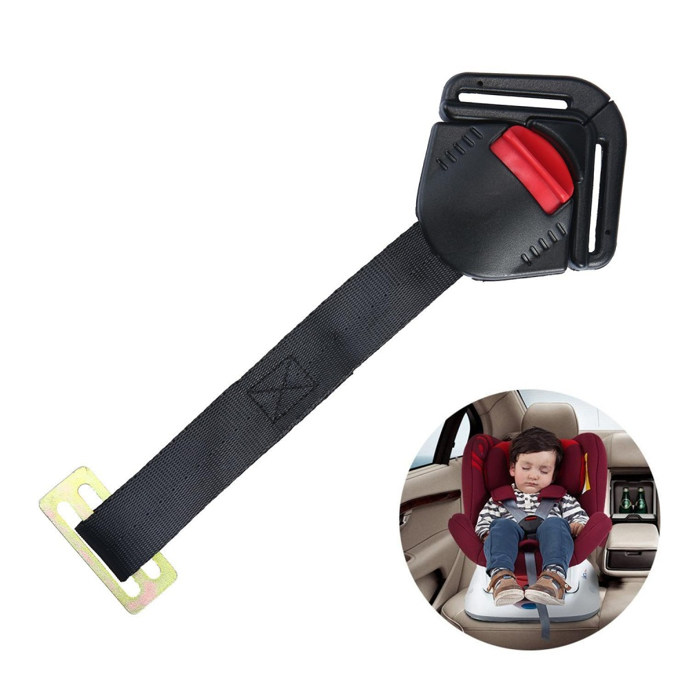 Harga Hemat Woowof Baby Car Seat Belt Child Safety Seat Strap Belt Buckle Harness Chest Child Clip Lock For Car Seat Stroller Pushchair Baby Seat Intl