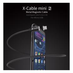 Spesifikasi Wsken X Cable Mini 2 Magnetic Cable For Micro Usb Smartphones Black Paling Bagus