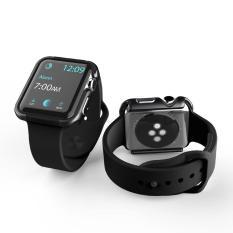 Promo X Doria Defense Edge Case For Apple Watch 42Mm Black