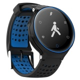 Jual X2 Pasangan Gelang Heart Rate Monitor Smart James Tekanan Darah Monitor Smart Band Bluetooth Ip68 Air Bukti Berenang Gelang Kebugaran Tracker Intl Murah Di Tiongkok