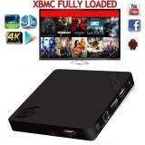 Toko Jual X2 Mini Xbmc Quad Core Wifi 1G 8G Hd 4 K Media Player Android 4 4 Tv Box Us Plug Intl