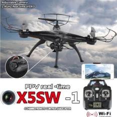 X5SW-1 FPV Drone WiFi Camera