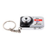 Promo X6 Ultra Portabel Mini Hd Mini Dv Kamera Digital Denifition Tinggi Dukungan 32 Gb Kartu With Mikrofon Disebut Tf Dki Jakarta