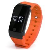 Jual X7 Bluetooth 4 Olahraga Smart Watch Denyut Jantung Tracker Gelang Untuk Android Ios Nbsp Intl Oem Murah