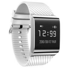 Spesifikasi X9 Plus Betreasure Bluetooth Smart Gelang Darah Oksigen Smartfitness Gelang Heart Rate Monitor Darah Pressure Smartband Intl Yang Bagus