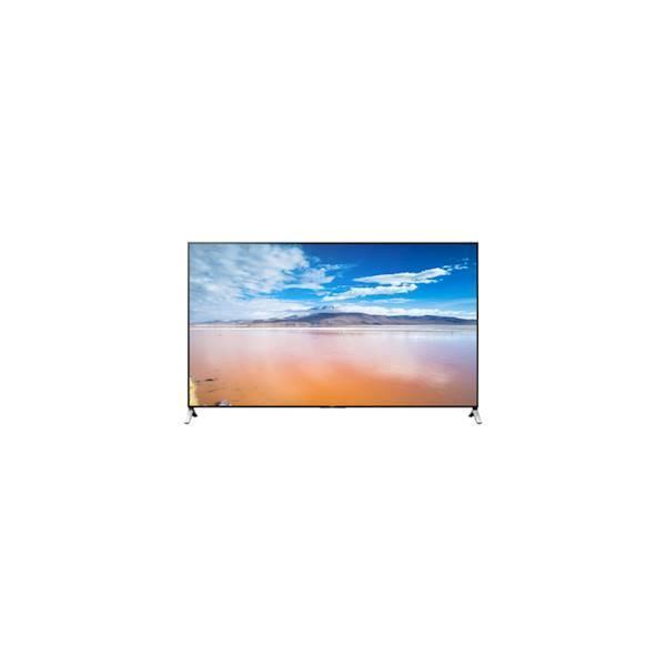 X90C 4K Ultra HD Dengan TV Android