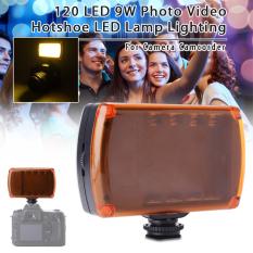 Jual Xcsource 120 Memimpin 9 Watt Lampu For Tergantung Dengan Tempat Dan Masing Masing Toko Yang Menjualnya Semoga Bermanfaat Dan Terima Kasih Kategori Video Hotshoe Memimpin Dslr Kamera Camcorder Lf645 Xcsource Asli
