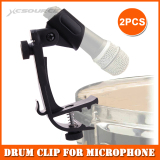 Beli Xcsource 2 Pcs Microphone Holder Drum Hoop Rim Mount Shock Mount Mic Holder Clip Th031 Murah Di Indonesia