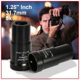 Promo Xcsource 5 X Barlow Lensa Akromatik 1 25 Inci 31 7 Mm Untuk Logam Teleskop Lensa Mata Xcsource Terbaru