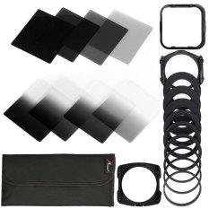 Jual Xcsource Lengkap Neutral Density Nd Filter Set Square Holder Hood Untuk Cokin P Lf292 Online Hong Kong Sar Tiongkok