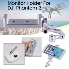 Jual Xcsource Fpv Monitor Phone Extended Mount Holder Stand For Dji Phantom 3 Standard Rc447 Online Di Indonesia
