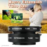 Diskon Xcsource Makro Yang Ditetapkan Untuk Tabung Ekstensi Autofocus Sony E A6000 A5000 Nex 5R Nex Deluxe Room C3 Lf434 Indonesia