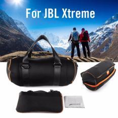 Harga Xcsource Lembut Kotak Penyimpanan Dengan Pegangan Untuk Jbl Xtreme Wireless Bluetooth Speaker Th577 Terbaru
