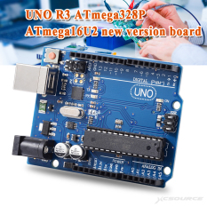 Jual Xcsource Uno R3 Atmega328P Atmega16U2 2015 Board Untuk Arduino Te111 Xcsource Branded