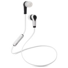 Miliki Segera Xcsource Wireless Bluetooth 4 1 Stereo Sport Headset Earphone For Iphone Putih