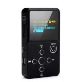 Toko Xduooᆴ Untuk Pemula Hi Fi Audio Player Portabel Mendukung Kera Flac Wav Wma Mp3 Format Internasional Termurah Tiongkok