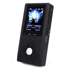 Harga Xduoo X10 Hd Lossless 2 Inch Musik Mp3 Player Intl Online