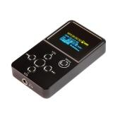 Ulasan Lengkap Tentang Xduoo X2 Digital Audio Music Player Dengan Layar Oled Profesional Mendukung Mp3 Wma Ape Flac Wav Format Audio Intl
