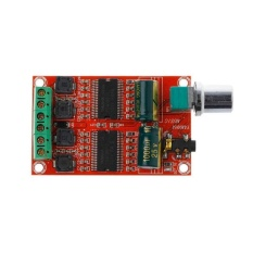 Jual Xh M531 Audio Power Dual Channel Amplifier Modul D Class Board Dc12 15V Intl Branded Original