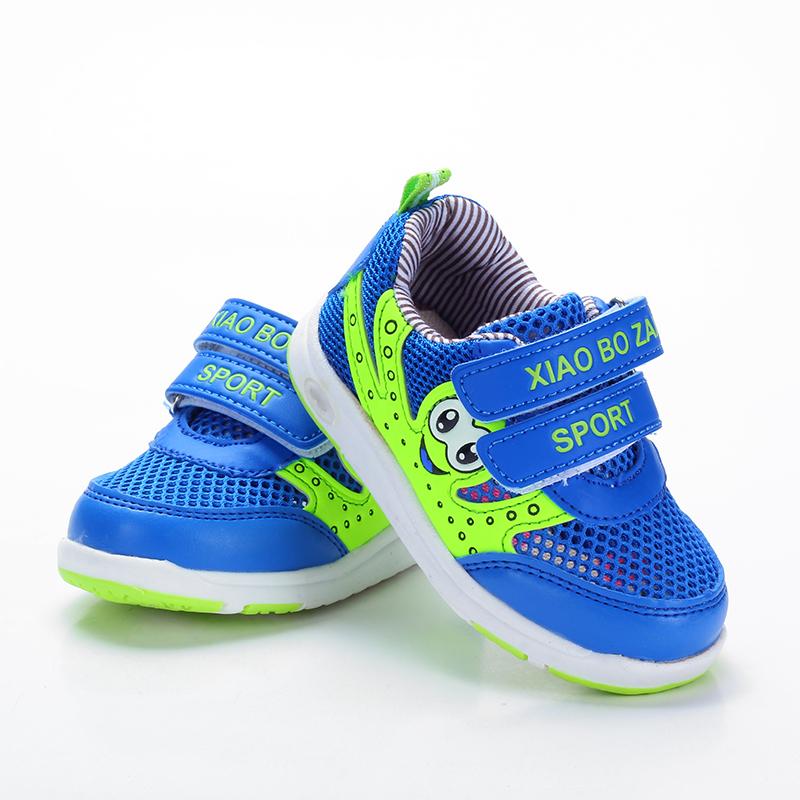 Toko Xiaobozai Sepatu San Anak Anak Anti Selip Di Tiongkok