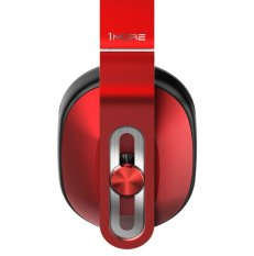 Promo Xiaomi 1More Over Ear Headphones The Voice China Edition Merah Indonesia