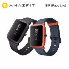 Xiaomi Amazfit Smart Watch Pemuda Edisi Bip BIT PACE Lite 32g Ultra-light Layar 1.28