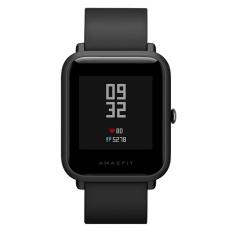 Jual Cepat Xiaomi Amazfit Edisi Youthsmartwatch Ui China Hitam