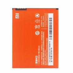 Harga Xiaomi Baterai Battery Bm42 For Xiaomi Redmi Note Origin