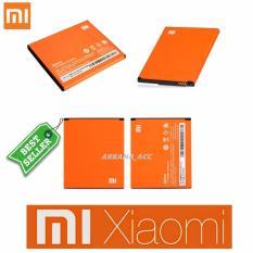 Xiaomi Baterai Battery Bm44 For Xiaomi Redmi 2 2S 2200Mah Promo Beli 1 Gratis 1