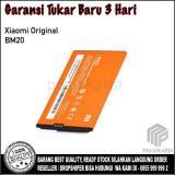 Spesifikasi Xiaomi Baterai Bm20 For Xiaomi Mi 2 2000 Mah