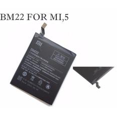 Xiaomi baterai BM22 For Mi5 [2910 mAh]   ORIGINAL