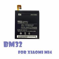 Xiaomi Baterai BM32 For MI4 Original - Hitam